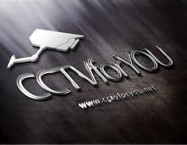 nº 11 pour Design a Logo - CCTVforYOU par SababArif