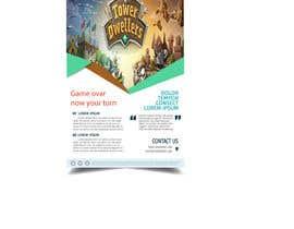 nº 10 pour Design a Flyer/Poster par nahida314