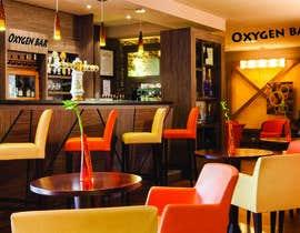 nº 71 pour Create an oxygen bar kiosk. par sayfahamed01756