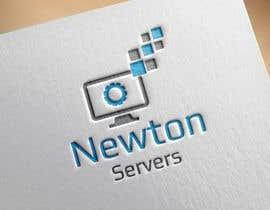 nº 259 pour Logo Design for a new tech company par saba71722