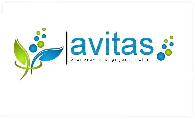 Inscrição nº 121 do Concurso para Logo Design for avitas Steuerberatungsgesellschaft