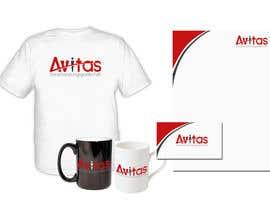 #126 para Logo Design for avitas Steuerberatungsgesellschaft por alvincheung