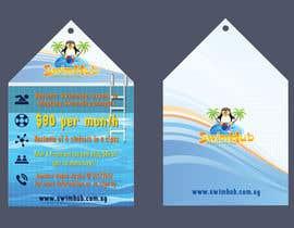 nº 10 pour design a bookmark par ninchavn