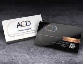 nº 94 pour Business Card Design par angelacini