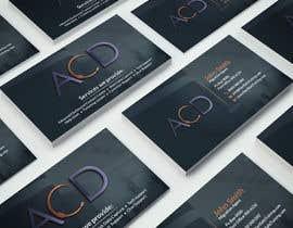 nº 46 pour Business Card Design par papri802030