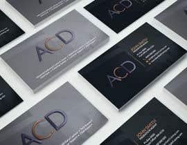 nº 245 pour Business Card Design par papri802030