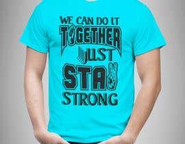 nº 1 pour Design a unique T-shirt par raulcirt