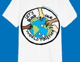 nº 14 pour Design a unique T-shirt par IgnatCamelia