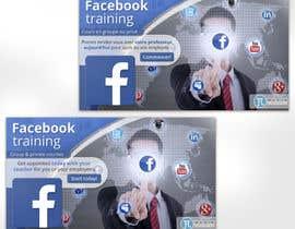 RDesigner04 tarafından Design a Banner in Social Media için no 17
