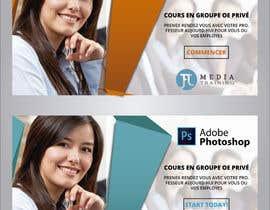 nº 15 pour Design a Banner in Marketing web par leiidiipabon24