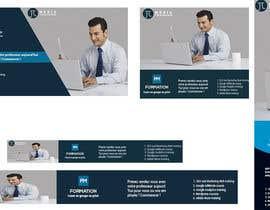 nº 8 pour Design a Banner in Marketing web par Hasanabedin