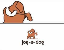 nº 11 pour Branding for a dog walking company! par hodward