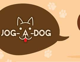 nº 19 pour Branding for a dog walking company! par Kitteehdesign