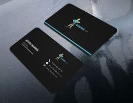 nº 186 pour Business Cards - Simple, unique, minimal par Reyad004