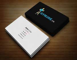 nº 182 pour Business Cards - Simple, unique, minimal par TaaRu