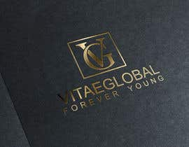 nº 325 pour Vitae Global Logo for Skin Care System - Forever Young par nazish123123123