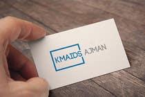 Proposition n° 382 du concours Graphic Design pour Design a Logo for KMaids