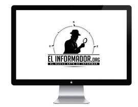 nº 7 pour Make a sketch design for the project El Informador / Hacer un boceto para el diseño web de El Informador par ReneHuber