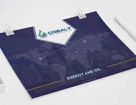 nº 35 pour Cobalt Oil Energy poster cover par ani8511