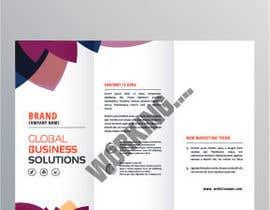 nº 11 pour Design a Brochure par Designer318