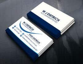 nº 105 pour Design some Business Cards par KhairulTKG