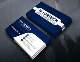 nº 107 pour Design some Business Cards par KhairulTKG
