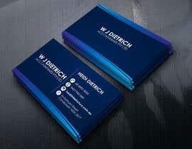 nº 108 pour Design some Business Cards par KhairulTKG