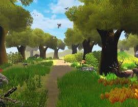 nº 4 pour 3D Design for 3D Game Development par Wainor