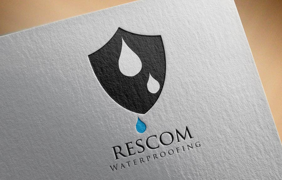 Proposition n°136 du concours I need some logo design for waterproofing business