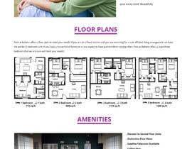 nº 18 pour Build and Design an Updated Website par preyansh1