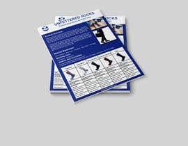nº 10 pour Design a Brochure par jakrinhosneara