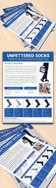 Icône de la proposition n°9 du concours Design a Brochure
