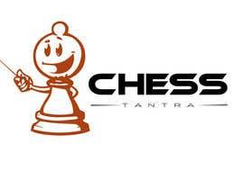 nº 25 pour Logo design for chess institute par MdZakirhossen107
