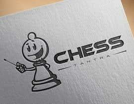 nº 27 pour Logo design for chess institute par MdZakirhossen107