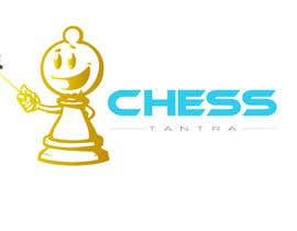 nº 38 pour Logo design for chess institute par MdZakirhossen107