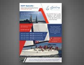 nº 12 pour Design a Brochure par alinaioana28