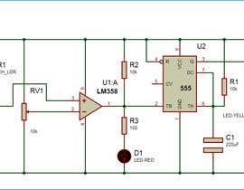 nº 4 pour I need some Circuit Design Helphic Design par jewelstd