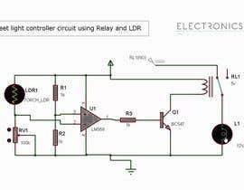 nº 5 pour I need some Circuit Design Helphic Design par jewelstd