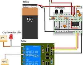 nº 36 pour I need some Circuit Design Helphic Design par jeevanAnga