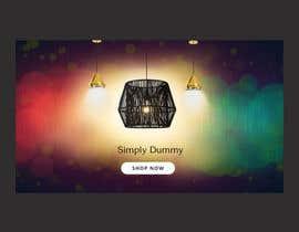 sbparag tarafından design simple website banners için no 24