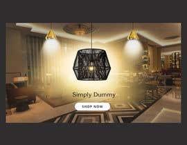 sbparag tarafından design simple website banners için no 47