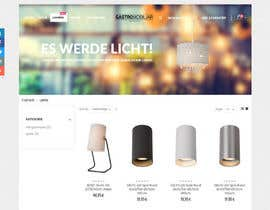 #49 for design simple website banners by ducdungbui