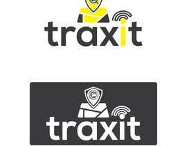 nº 283 pour Design a logo for TraxIt par jdtusher007