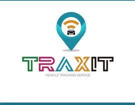 nº 28 pour Design a logo for TraxIt par Jevangood