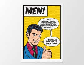 nº 2 pour Well Men's Check par kevcoyle8