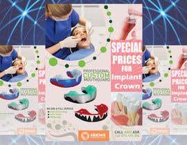 nº 6 pour Design a Flyer par alaakamel158