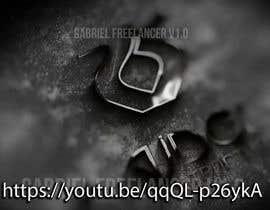 nº 31 pour Logo reveal animation par GabrielGoistais