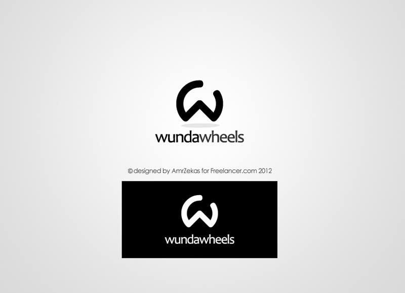 Конкурсная заявка №259 для Logo Design for WundaWalls