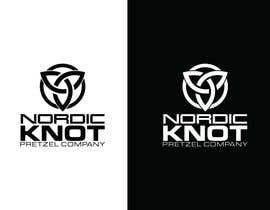 nº 116 pour Design a Logo for NORDIC KNOT PRETZEL COMPANY par Shylock022