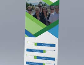 nº 12 pour trade show pull up banner par badreouzzine